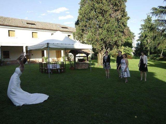 Il matrimonio di Francesca e Samuele a Bassano del Grappa, Vicenza 1