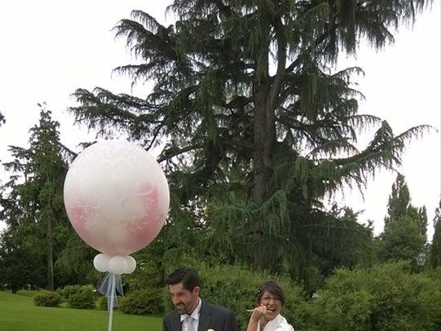 Il matrimonio di Francesca e Samuele a Bassano del Grappa, Vicenza 6