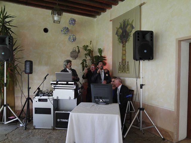 Il matrimonio di Francesca e Samuele a Bassano del Grappa, Vicenza 8