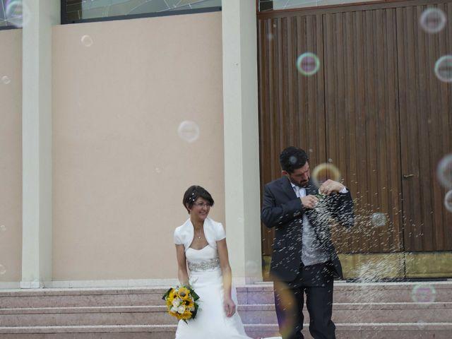 Il matrimonio di Francesca e Samuele a Bassano del Grappa, Vicenza 10