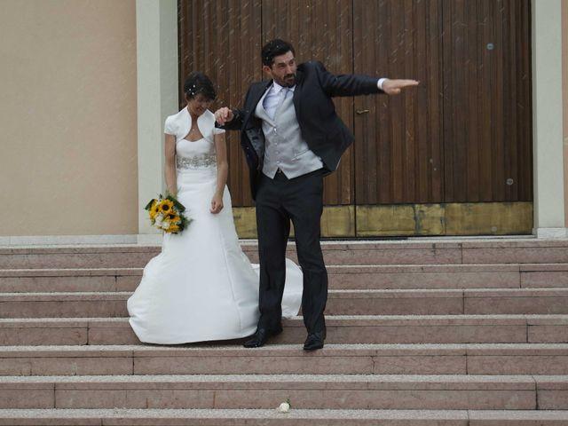 Il matrimonio di Francesca e Samuele a Bassano del Grappa, Vicenza 11