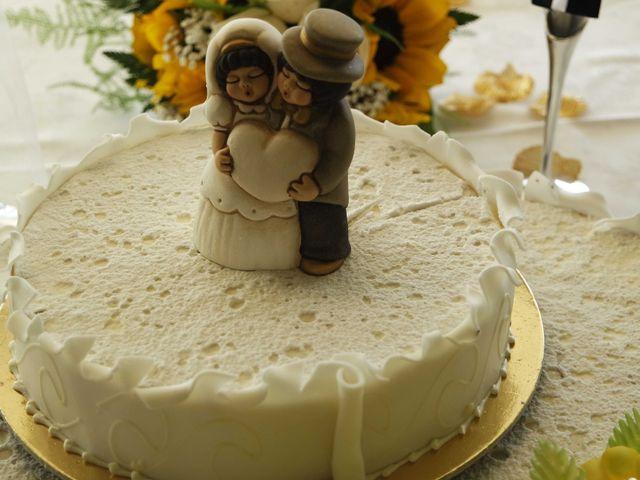 Il matrimonio di Francesca e Samuele a Bassano del Grappa, Vicenza 13