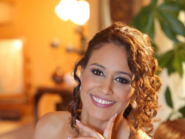 Il matrimonio di Alessio e Bahija a Palermo, Palermo 8