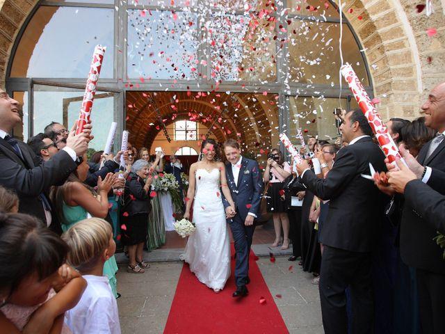 Il matrimonio di Alessio e Bahija a Palermo, Palermo 10
