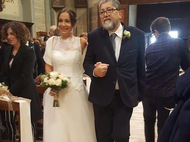 Il matrimonio di Marco e Sara a Gardone Val Trompia, Brescia 3