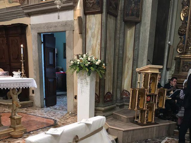 Il matrimonio di Marco e Sara a Gardone Val Trompia, Brescia 6