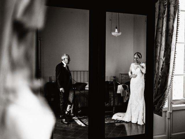 Il matrimonio di Mauro e Manuela a Barberino di Mugello, Firenze 9