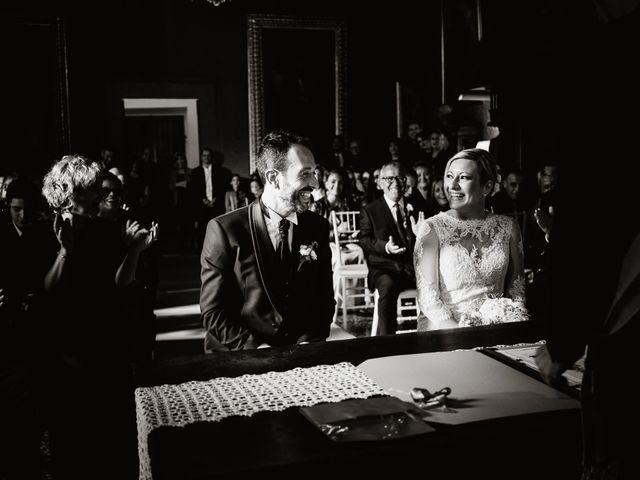 Il matrimonio di Mauro e Manuela a Barberino di Mugello, Firenze 15