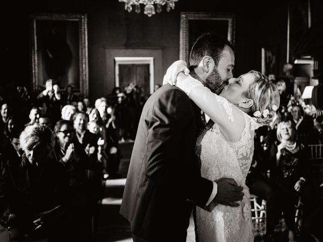 Il matrimonio di Mauro e Manuela a Barberino di Mugello, Firenze 19