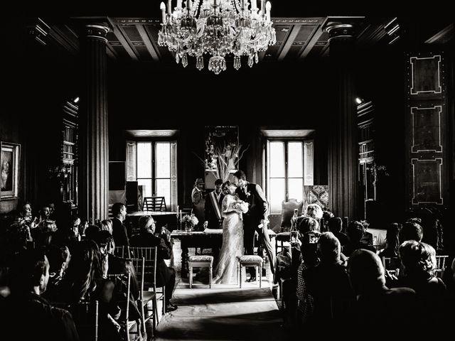 Il matrimonio di Mauro e Manuela a Barberino di Mugello, Firenze 20