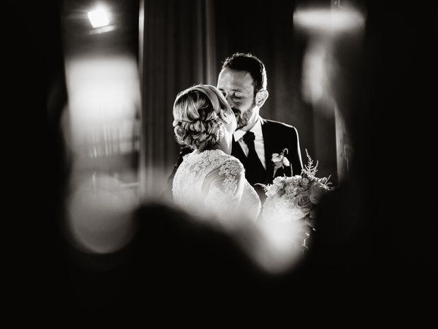 Il matrimonio di Mauro e Manuela a Barberino di Mugello, Firenze 21