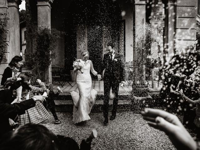 Il matrimonio di Mauro e Manuela a Barberino di Mugello, Firenze 22