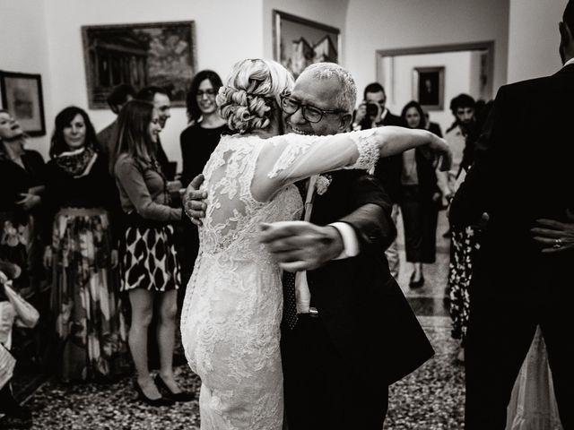 Il matrimonio di Mauro e Manuela a Barberino di Mugello, Firenze 27