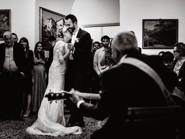 Il matrimonio di Mauro e Manuela a Barberino di Mugello, Firenze 28