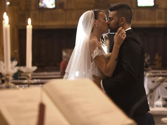 Le nozze di Agnese e Nicolò