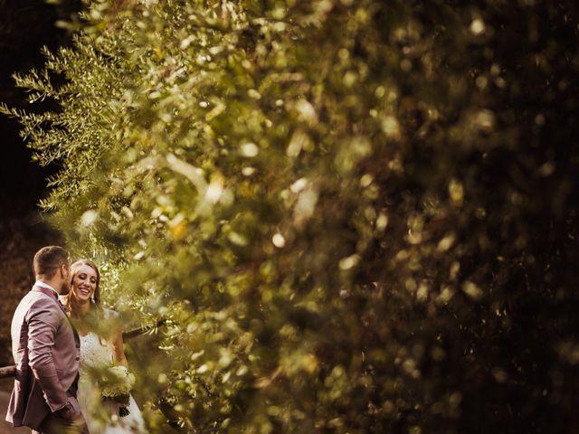 Il matrimonio di Gianmarco e Rebecca a Lucca, Lucca 29