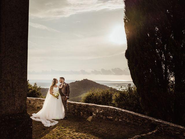 Il matrimonio di Gianmarco e Rebecca a Lucca, Lucca 33