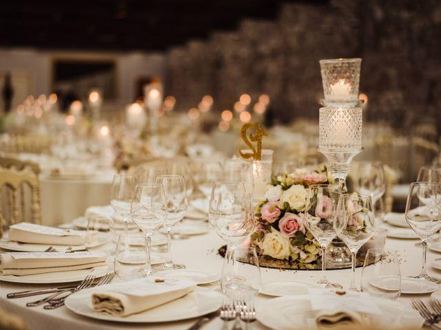 Il matrimonio di Gianmarco e Rebecca a Lucca, Lucca 39