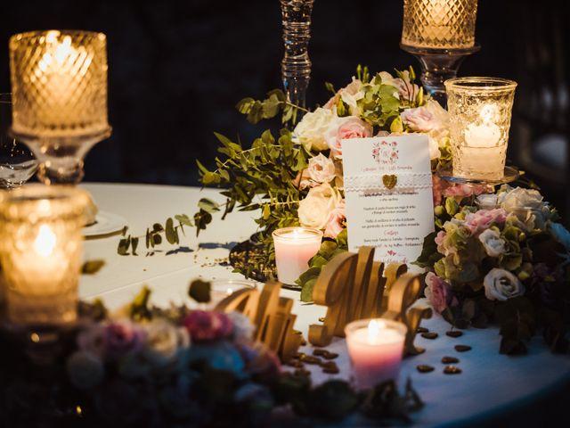 Il matrimonio di Gianmarco e Rebecca a Lucca, Lucca 42