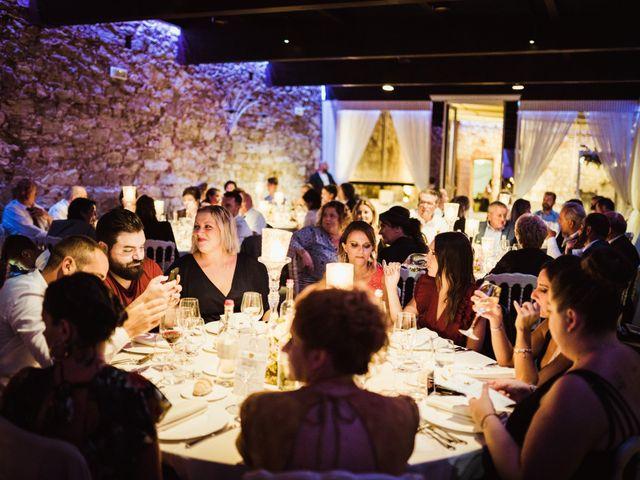 Il matrimonio di Gianmarco e Rebecca a Lucca, Lucca 44