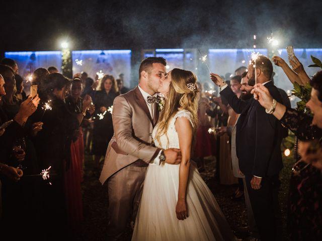 Il matrimonio di Gianmarco e Rebecca a Lucca, Lucca 48