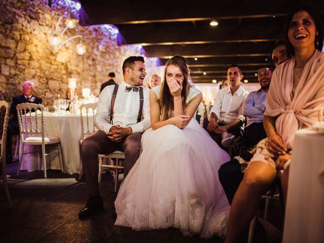 Il matrimonio di Gianmarco e Rebecca a Lucca, Lucca 50