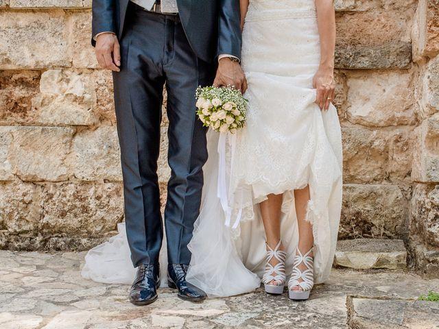 Il matrimonio di Stefano e Mary a Brindisi, Brindisi 1