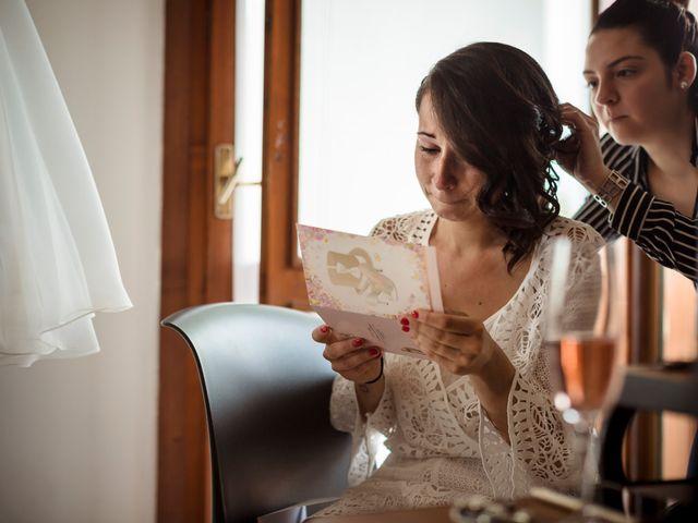 Il matrimonio di Domenico e Lorena a Barasso, Varese 9