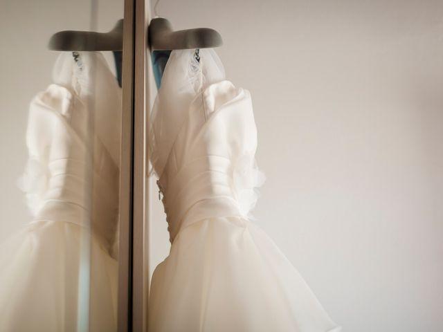 Il matrimonio di Domenico e Lorena a Barasso, Varese 19