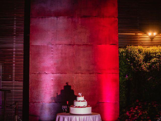 Il matrimonio di Andrea e Giorgia a Bariano, Bergamo 32
