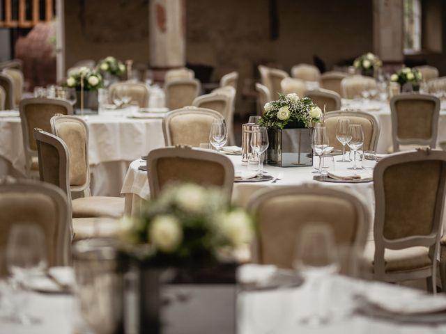 Il matrimonio di Andrea e Giorgia a Bariano, Bergamo 29