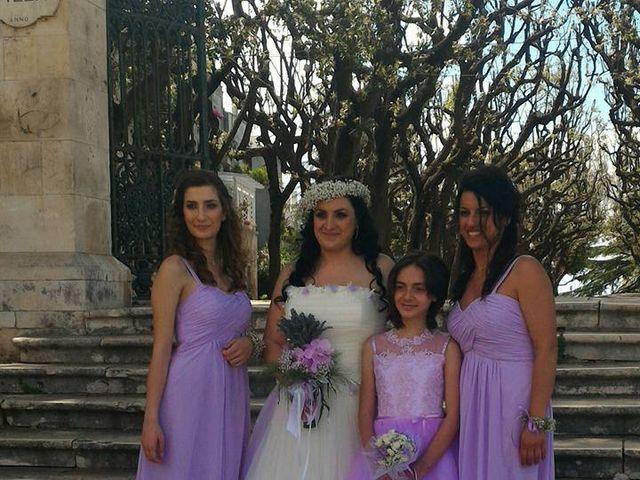 Il matrimonio di Viviana e Vincenzo a Bari, Bari 6