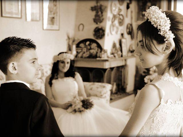 Il matrimonio di Viviana e Vincenzo a Bari, Bari 2