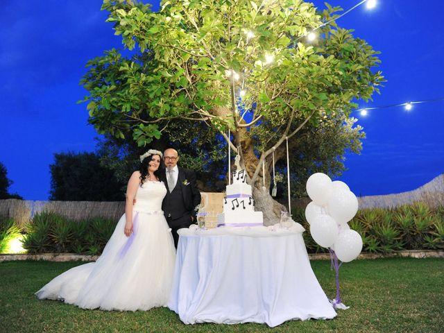 Il matrimonio di Viviana e Vincenzo a Bari, Bari 7