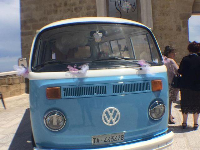 Il matrimonio di Viviana e Vincenzo a Bari, Bari 8