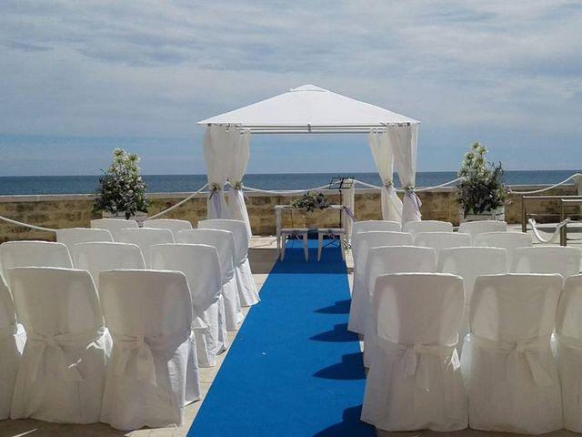 Il matrimonio di Viviana e Vincenzo a Bari, Bari 9