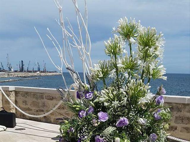 Il matrimonio di Viviana e Vincenzo a Bari, Bari 12