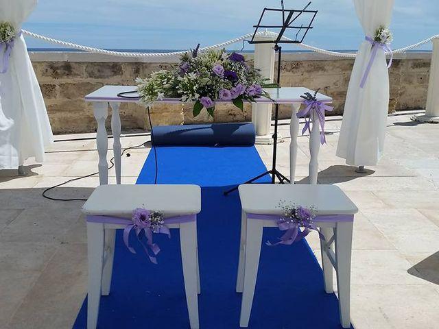 Il matrimonio di Viviana e Vincenzo a Bari, Bari 13
