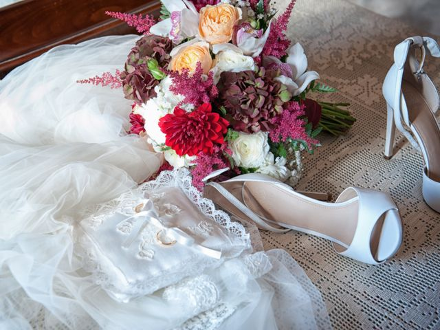 Il matrimonio di Alex e Sabrina a Sulmona, L'Aquila 10