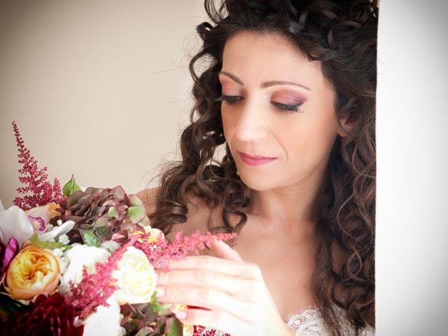 Il matrimonio di Alex e Sabrina a Sulmona, L'Aquila 12