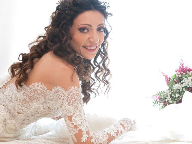 Il matrimonio di Alex e Sabrina a Sulmona, L'Aquila 15