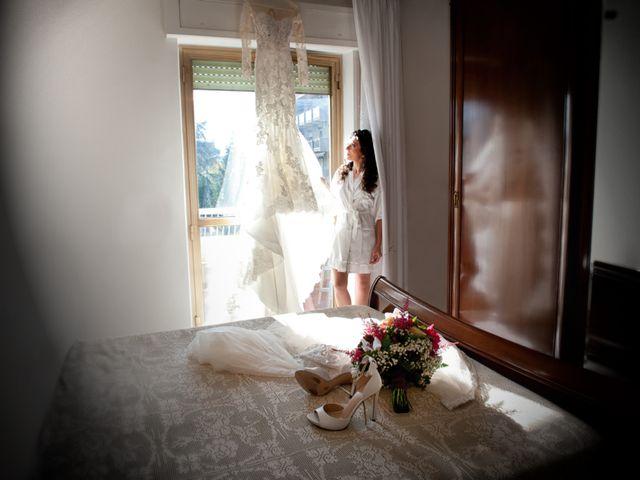 Il matrimonio di Alex e Sabrina a Sulmona, L'Aquila 17
