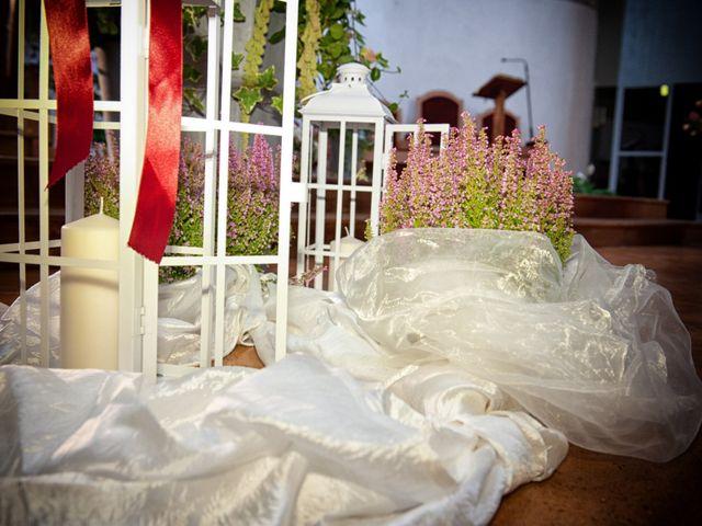 Il matrimonio di Alex e Sabrina a Sulmona, L'Aquila 25