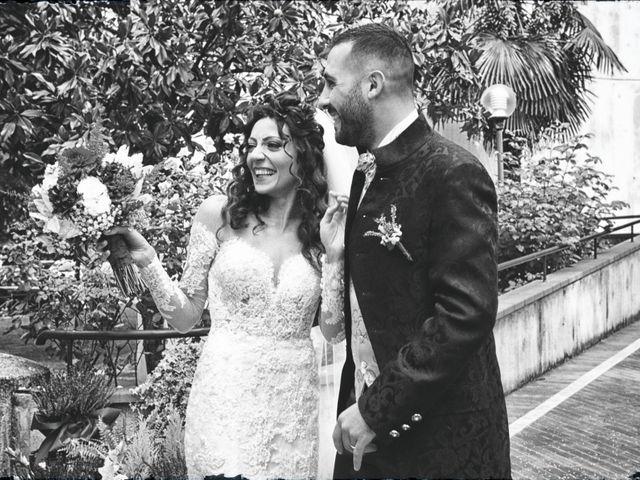 Il matrimonio di Alex e Sabrina a Sulmona, L'Aquila 27