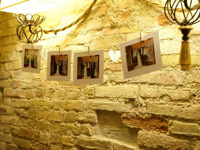 Il matrimonio di Alex e Sabrina a Sulmona, L'Aquila 36