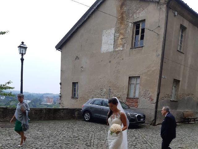 Il matrimonio di Enrico e Eleonora a Morsasco, Alessandria 1
