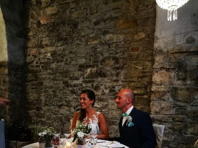 Il matrimonio di Enrico e Eleonora a Morsasco, Alessandria 4