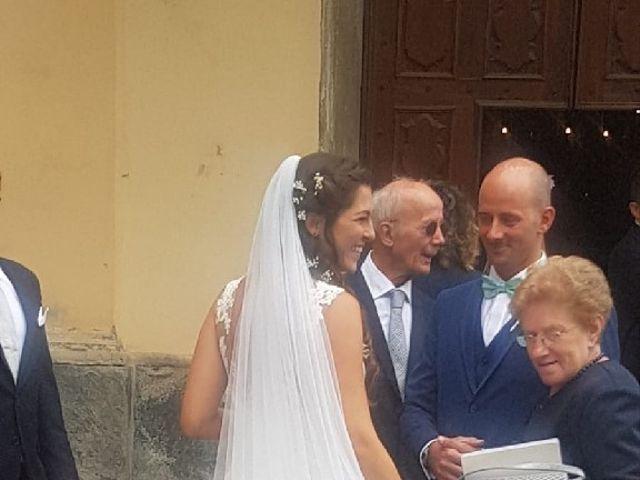 Il matrimonio di Enrico e Eleonora a Morsasco, Alessandria 5