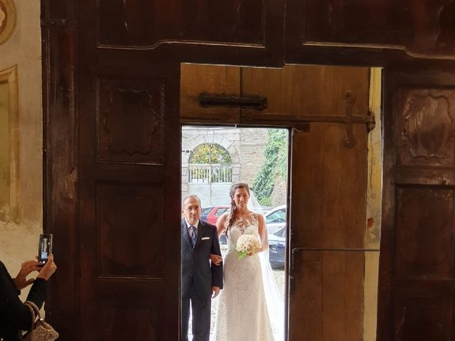 Il matrimonio di Enrico e Eleonora a Morsasco, Alessandria 6