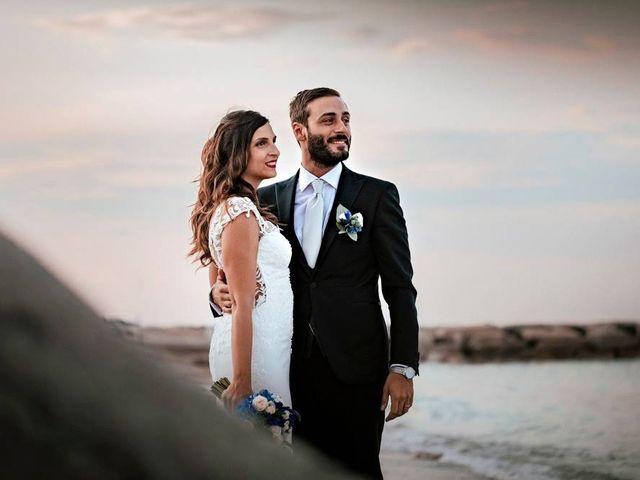 Il matrimonio di Luca e Annamaria a Fano, Pesaro - Urbino 20